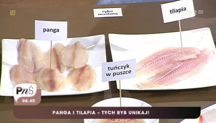 Agnieszka Piskala opowiada jakich ryb unikac
